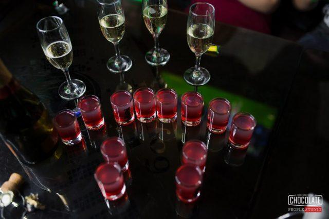 правила поведения в баре