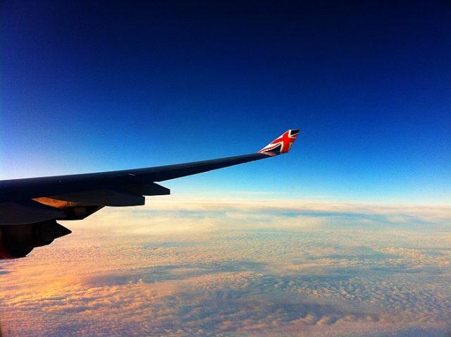 Опасно ли летать