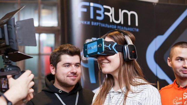 для чего нужны очки виртуальной реальности