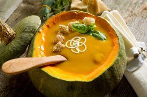 Осенние рецепты с тыквой: быстрые и простые рецепты для вас!