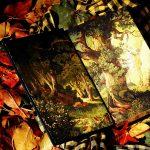 Что почитать осенью: лучшая литература для уютной атмосферы!