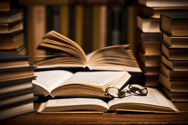 8 сентября в День грамотности