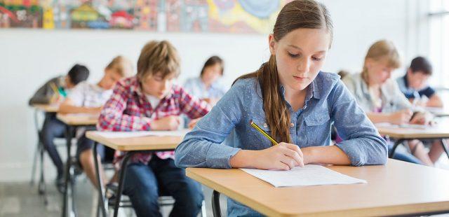 как адаптироваться в школе