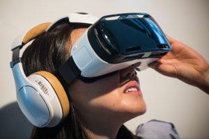 Виртуальная Реальность Для Непосвященных: Коротко О Главном
