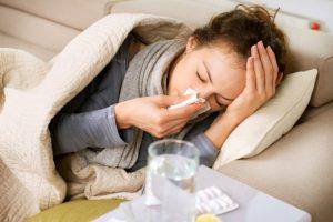 Как поднять иммунитет: 7 способов подготовиться к простудному сезону