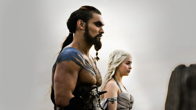 drogo_and_daenerys