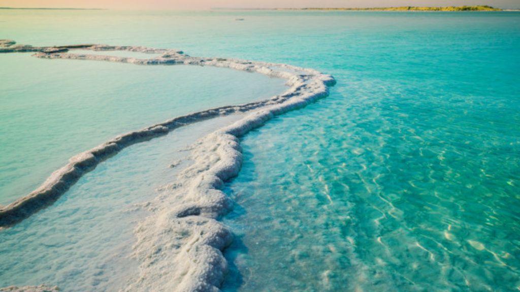 Почему исчезают океаны