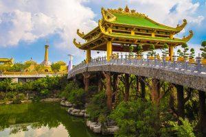 В какое время года лучше ехать во Вьетнам?