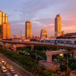 В какое время года лучше ехать отдыхать в Таиланд?