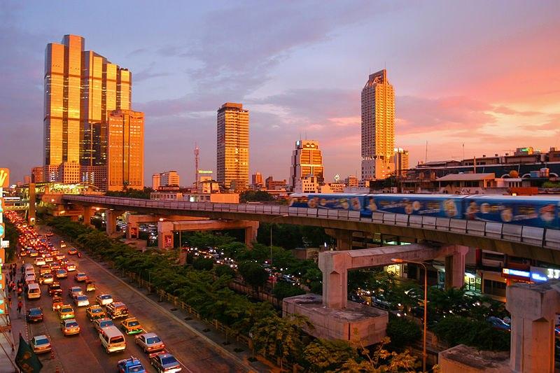 Тайланд в какое время года ехать