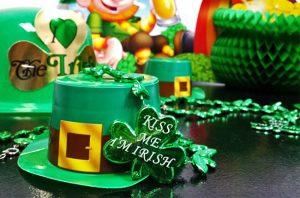 День святого Патрика: рецепты тематических блюд и напитков