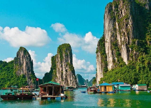 В какое время года лучше ехать во Вьетнам