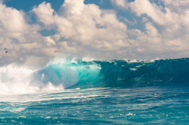 почему высыхают океаны