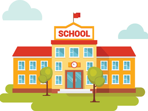 От чего зависит номер школы