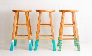 Как покрасить мебель в домашних условиях: советы и тонкости