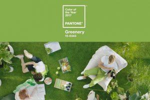 Цвета Pantone 2017 года: вся модная палитра в одной статье