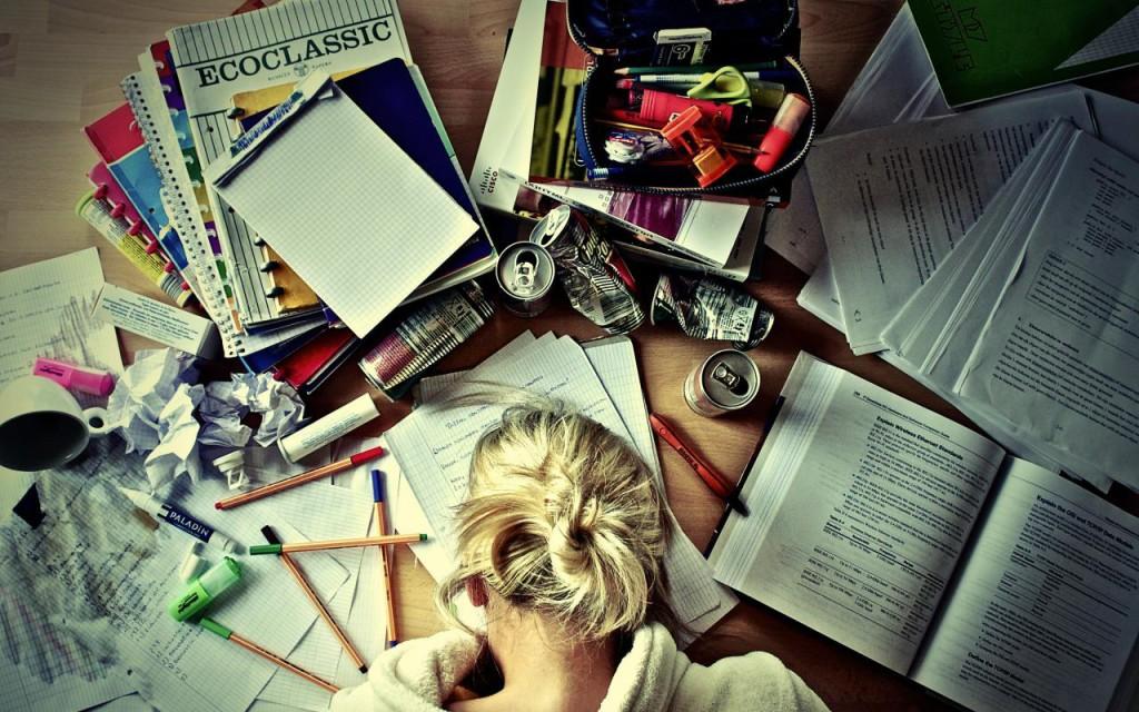 учиться на отлично в школе