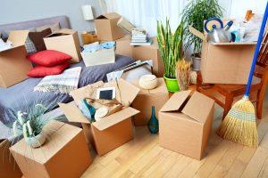 Что нужно в новую квартиру: список первоочередных покупок