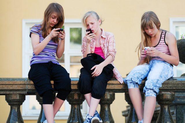 интернет-зависимость от социальных сетей