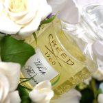 Женские духи на основе белых цветов: нежность в каждой ноте аромата