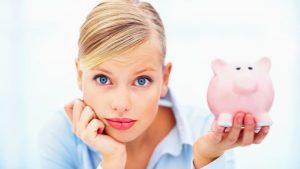 Жалко тратить деньги на себя или эта неправильная экономия