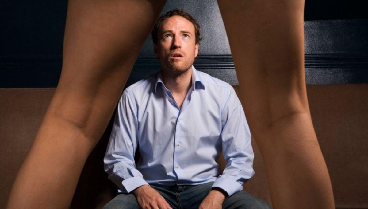 о чем мечтают мужчины в сексе