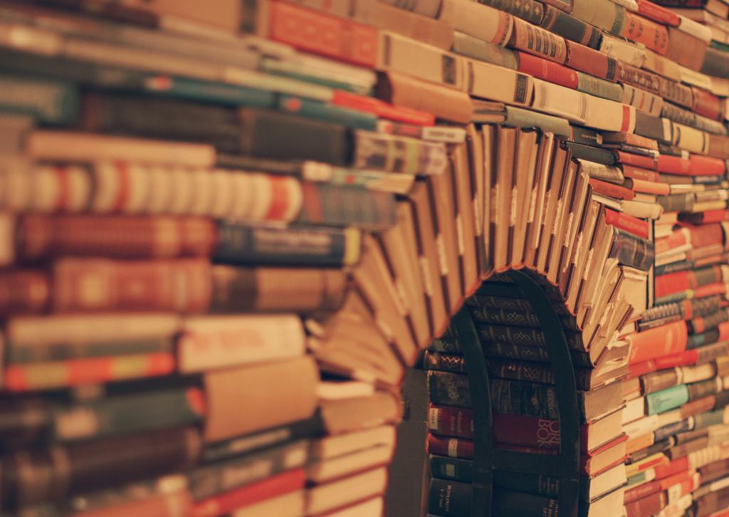 список лучших книг