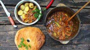 Что приготовить в лесу на костре: лайфхаки и рецепты