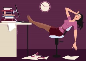 Как научиться отдыхать трудоголикам: инструкция к применению