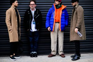 Как правильно одеваться мужчине: про ошибки, образы и базовые вещи