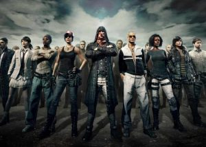 PlayerUnknown's Battlegrounds: игра, которая переплюнула Доту и CS
