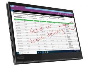 Бизнес-ноутбуки Lenovo: все ресурсы для впечатляющих результатов