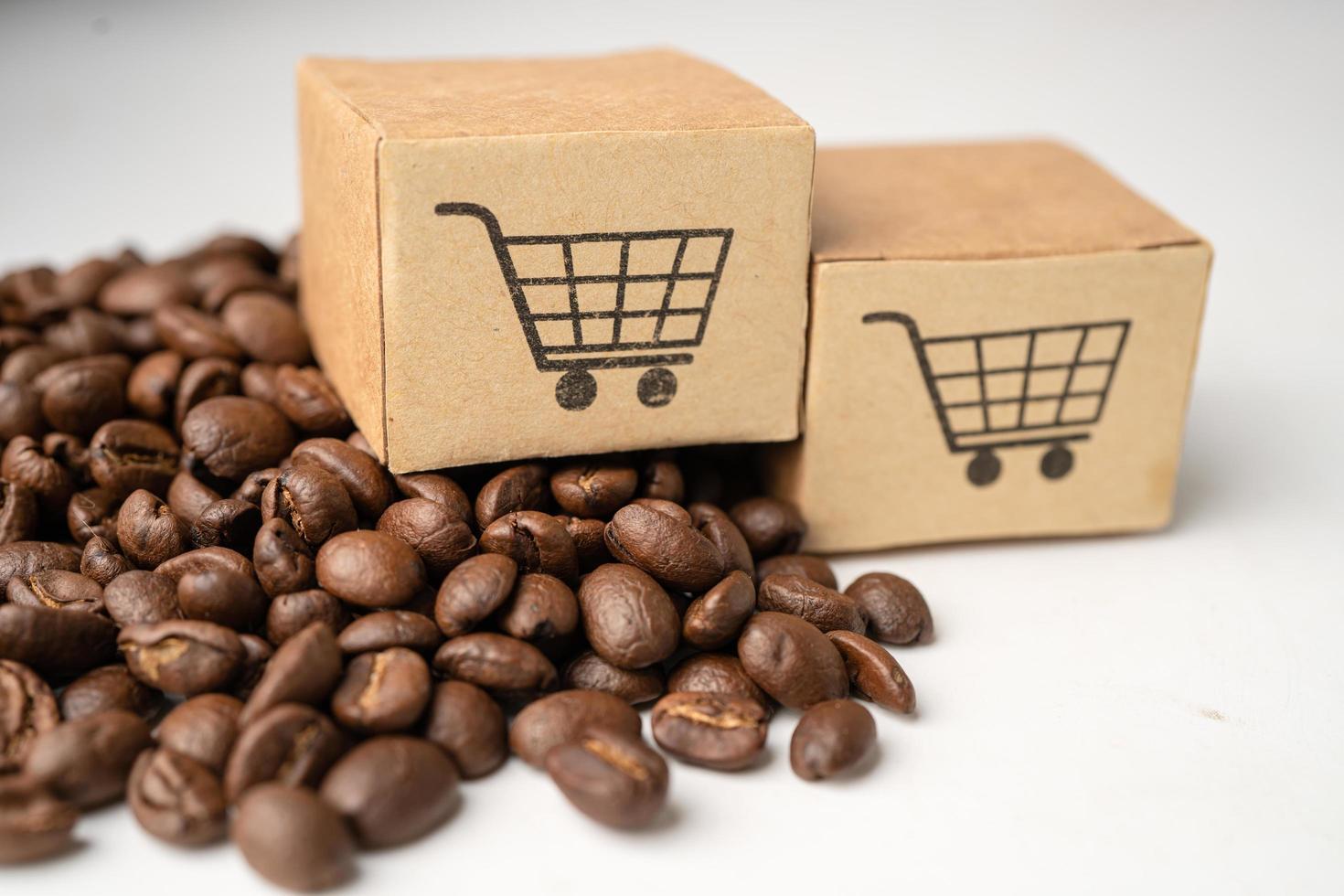coffee import