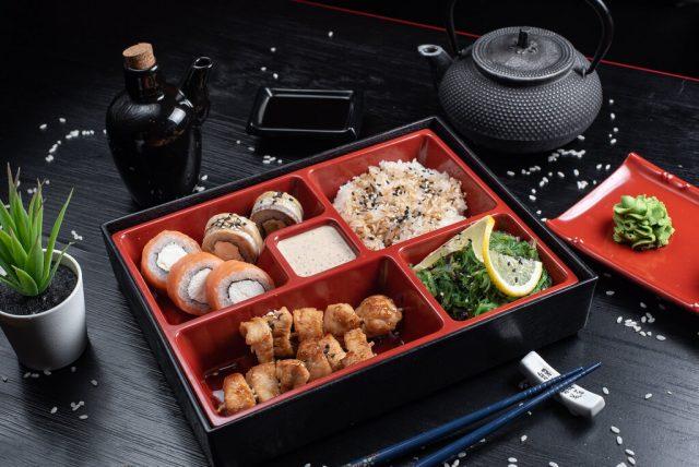 nadym sushi master