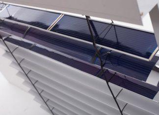 Умные Жалюзи С Солнечными Батареями: создай Умный Дом С SolarGaps!