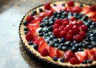 15 Вкусных Пирогов Со Свежими Фруктами