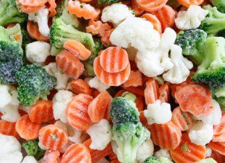 Как Правильно Замораживать Овощи На Зиму: Советы И Рекомендации