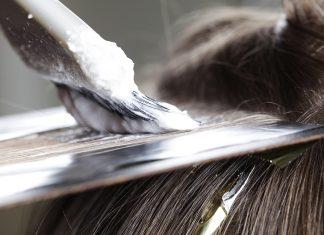 Как Часто И Как Правильно Красить Корни Волос?