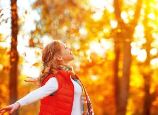 Чем Заменить Летние Прогулки: 50 Вариантов, Что Делать Осенью