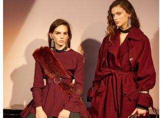 Модные осенние тенденции в цветах Pantone: 50+ образов для каждого