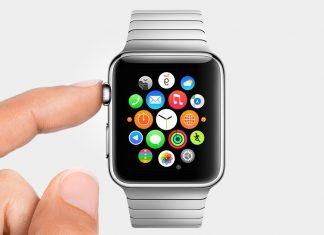 Новый Apple iWatch 2 поколения на презентации Apple 2016: узнай все!