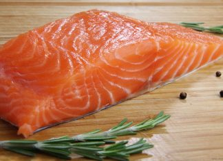 Здоровое питание: польза морепродуктов для мозга