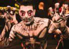 Как организовать Хэллоуин или крутая вечеринка без лишних усилий