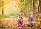 Как провести время с детьми осенью: 8 советов для мам и пап