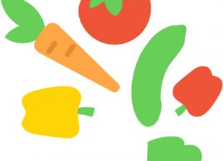 Сколько нужно есть овощей: рассмотрим вопрос подробнее