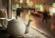 Чем заняться в плохую погоду или 10 уютных домашних дел