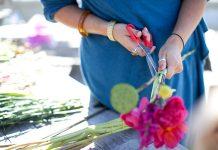 Как сделать цветочные композиции и букеты своими руками?