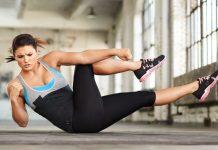 6 особенностей тренировки для набора мышечной массы для девушек