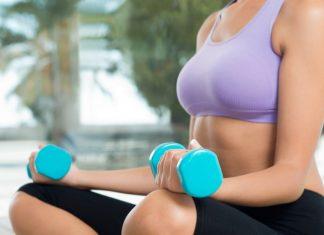 Рецепты, маски и упражнения для увеличения груди - узнайте первой
