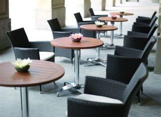 Как выбрать мебель для кафе, ресторана, бара?